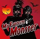 My Favorite Monster ※通常盤(在庫あり。)