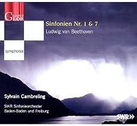 Sinfonien Nr. 1 & 7