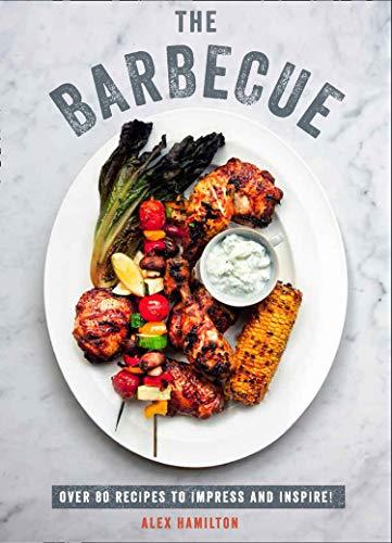 The Barbecue (English Edition)