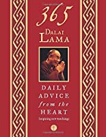 365 Dalai Lama: Daily Advice from the Heart