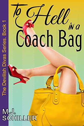 To Hell in a Coach Bag (The De...