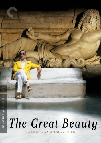 CRITERION COLLECTION: THE GREAT BEAUTY
