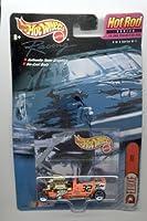 Hot Wheels Racing Deluxe Tide 32 Hot Rod [並行輸入品]