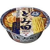 【6個セット】地域の名店 中華蕎麦 とみ田 157g