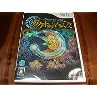 Wii タクトオブマジック