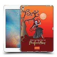 オフィシャル emoji® パーフェクト・マン ハロウィーン・パロディーズ iPad Pro 9.7 (2016) 専用ハードバックケース