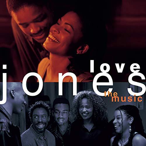 Love Jonesの詳細を見る