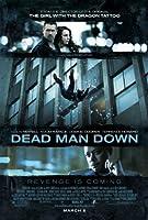 Dead Man Down ( 2013) 11x 17映画ポスター–スタイルA Unframed PDPIB51805
