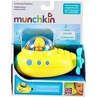 Munchkin 24207 Undersea Explorer Bath Toy [並行輸入品]