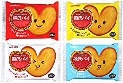 三立製菓 源氏パイ 2枚×20袋