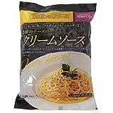 成城石井化学調味料無添加4種のチーズのクリームソース 5食