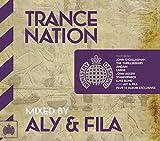 フィラ Trance Nation By Aly & Fila
