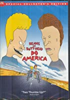 Beavis and Butt-Head Do America [DVD] [Import]