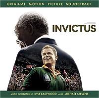 「インビクタス/負けざる者たち」オリジナル・サウンドトラック