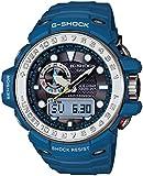 [カシオ]CASIO 腕時計 G-SHOCK GULFMASTER トリプルセンサーVer.3+スマートアクセス+タフムーブメント搭載 世界6局電波対応ソーラーウオッチ GWN-1000-2AJF メンズ