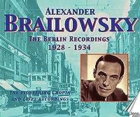 Berlin Recordings 1928-1934