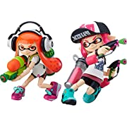 figma Splatoon/Splatoon2 Splatoonガール DXエディション