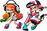 figma Splatoon/Splatoon2 Splatoon ガール DXエディ...