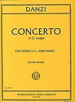 DANZI - Concierto en Mib Mayor para Trompa Mib y Piano (Byrne)