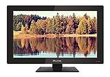 アズマ 地上デジタルハイビジョン液晶テレビ 14型 YM-1415SK