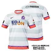 ナイキ 2013 サンフレッチェ広島 アウェイレプリカユニフォーム フットボールホワイト L