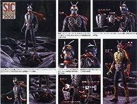 Masked Rider S.I.C KIKAIDER 00 Vol.7 [並行輸入品]