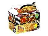 日清 焼チキン 5食パック  440g×6袋