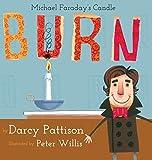 Burn: Michael Faraday's Candle 画像