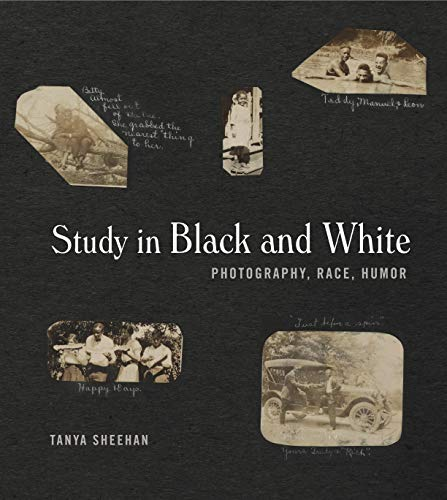 Download Study in Black and White: Photography, Race, Humor 0271081104