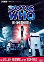 Doctor Who: War Machines - Episode 27 [DVD] [Import]