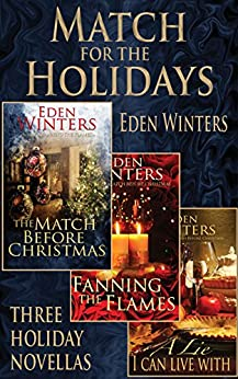 Match for the Holidays (The Match Before Christmas Book 0) by [Winters, Eden]