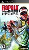 Rapala Pro Bass Fishing 2010 (輸入版:北米・アジア) - PSP