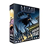 IDW Games バットマン:ザ・アニメーションシリーズ - Gothem City Under Siege