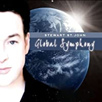 Global Symphony by Stewart St John