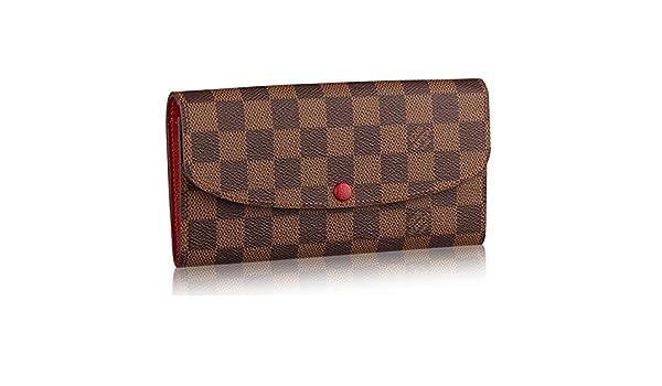 a2c400d59026 Amazon | LOUIS VUITTON(ルイヴィトン) [設定する製品]ルイ・ヴィトンLOUIS  VUITTON財布財布メンズレディースダミエポルトフォイユ・エミリーN63019との定期的な ...