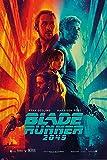 Blade Runner 2049 Fire & Ice (61cm x 91,5cm)