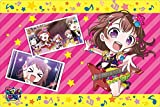 ブシロード ラバーマットコレクション Vol.396 BanG Dream! ガルパ☆ピコ『戸山香澄』