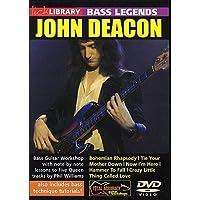 Bass Legends-John Deacon [Import anglais]