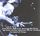 Heart of Things: Live in Paris