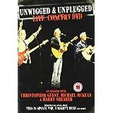 Unwigged & Unplugged Live Concert Dvd [Import]