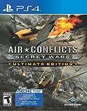 Air Conflicts: Secret Wars (輸入版:北米) - PS4