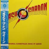 QUEEN クイーン<br />FLASH GORDON フラッシュ・ゴードン [SOUNDTRACK サウンドトラック][12