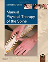 Manual Physical Therapy of the Spine, 1e (Book & DVD)