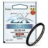Kenko レンズフィルター ZX プロテクター SLIM 40.5mm 日本製 240335
