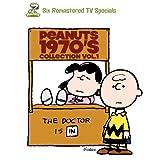 スヌーピー:1970年代コレクション Vol.1 [DVD]