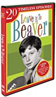 Leave It to Beaver: 20 Timeless Episodes [DVD] [Import]