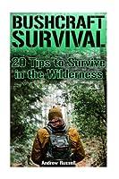 Bushcraft Survival: 20 Tips to Survive in the Wilderness