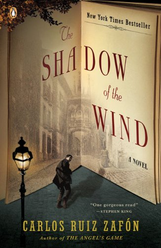 The Shadow of the Windの詳細を見る