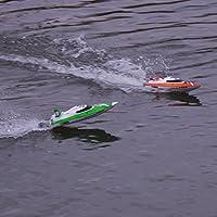 Fei lun FT009 RADING BORAT TOP SPEED 30Km/h ハイパワー ボート (グリーン) [並行輸入品]