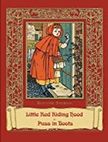 Bedtime Stories: Little Red Riding Hood & Puss in Boots